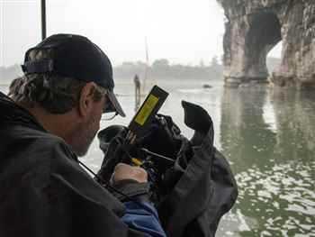 China Cameraman