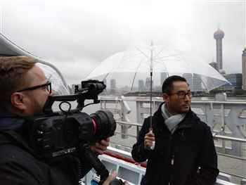 China Cameraman 3