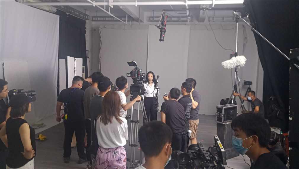 China Cameraman Hire