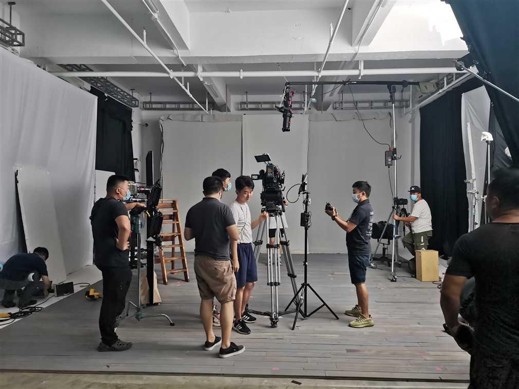 china remote shooting